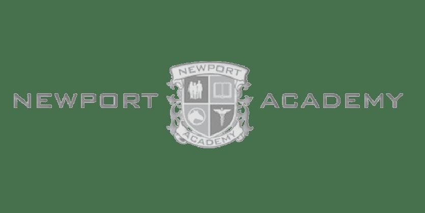 Jumpcrew-client-Newport-Academy